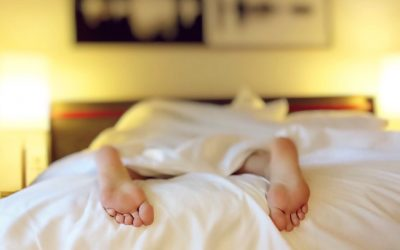 Waking up Well – The Essentials