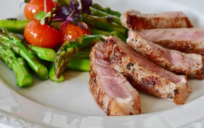 Hop into the new red meat – the nutritional benefits of kangaroo