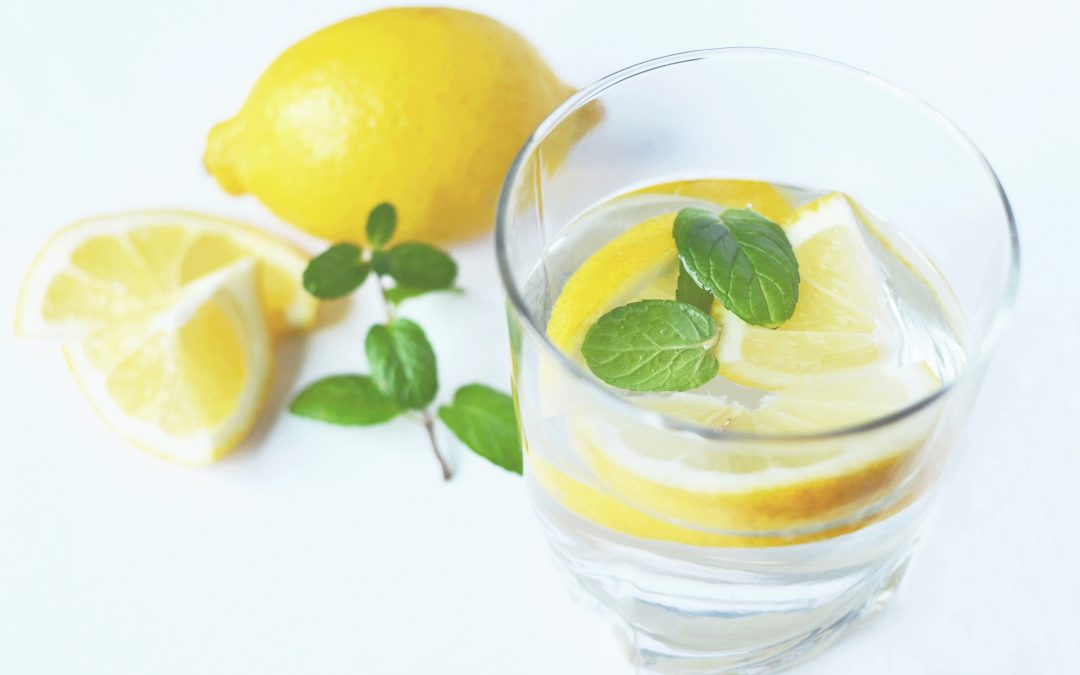 The importance of cleansing your body (and where to start)