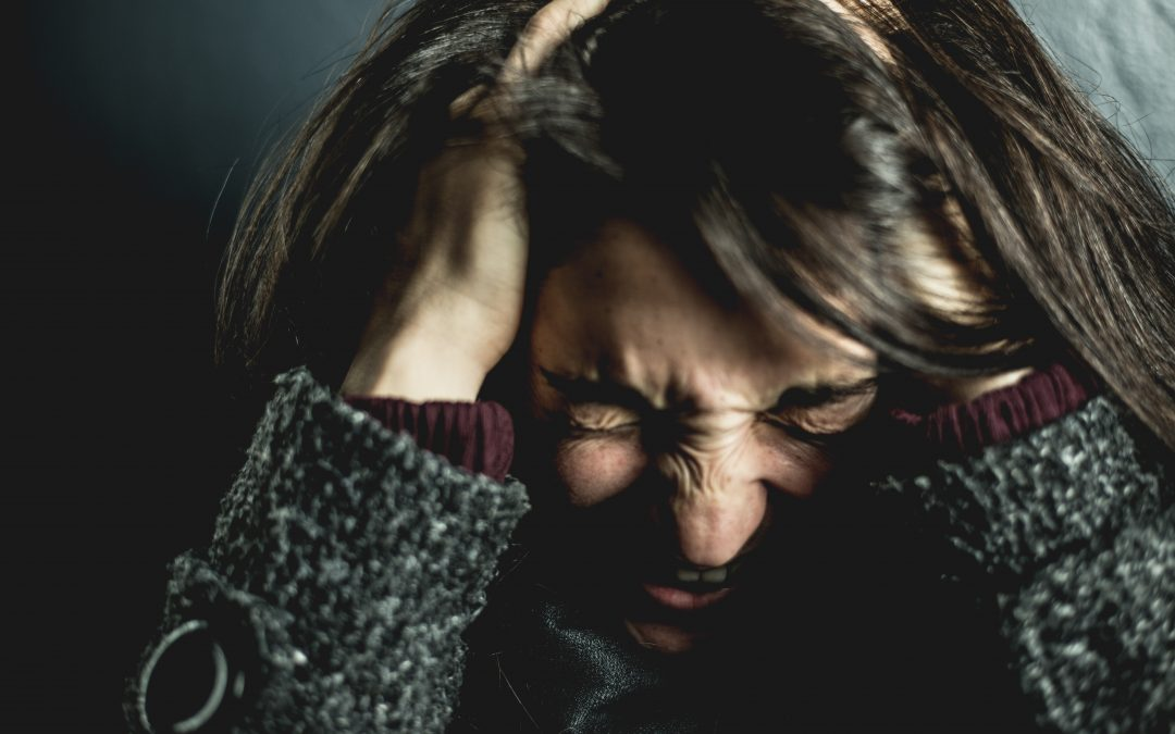How stress increases inflammation in the body