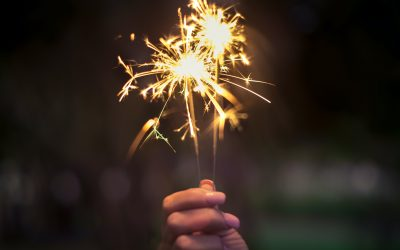 8 Steps to Achieving Your New Year's Resolutions