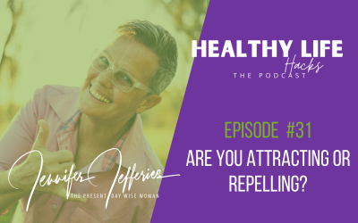 #31. Are you attracting or repelling?