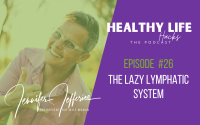 #26. The lazy lymphatic system