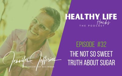 #32. The not so sweet truth about sugar