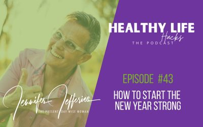 #43. How to start the New Year strong