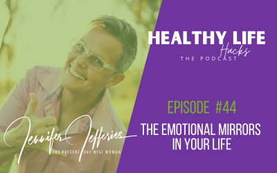 #44. The emotional mirrors in your life