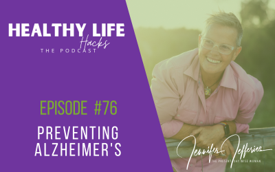#76. Preventing Alzheimer's