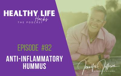#82. Anti-inflammatory hummus