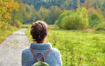 Five ways to support yourself when you're teetering close to burnout